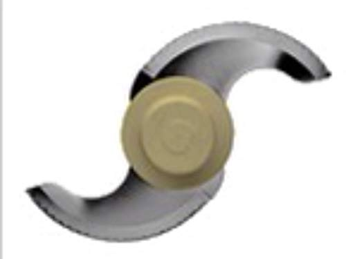 Cuisinart DLC-001TXB-CSR Stainless Steel Blade - Replaces DLC-001TX