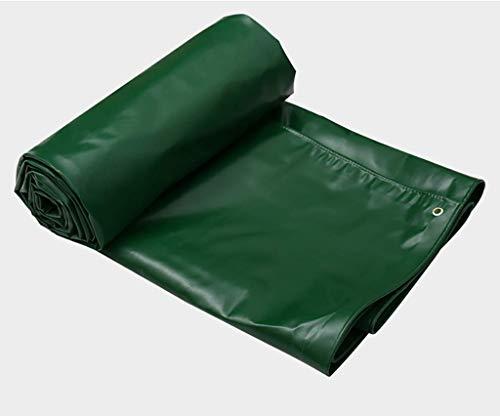 JEAQW Home Impermeable, Resistente a los Rayos UV, podrido, Roto y Resistente a la Rotura de la Lona. (Color : A, Size : 4x3m)