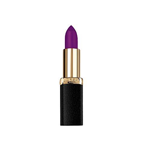 L'Oréal Paris Colour Riche Matte Lipcolour, Matte-Gic, 0.13 oz.
