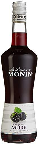 Monin CRÉME DE MÛRE-Liqueur (1 x 0.7 l)