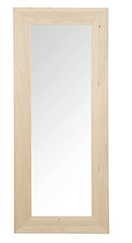ojemar International Grand cadre rectangulaire (largeur du mur 14 cm)
