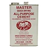 Master Cement One Gallon