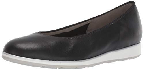 ARA Women's Shanice Shoe, Black Gaucho Soft, 8 M UK (10.5 US)