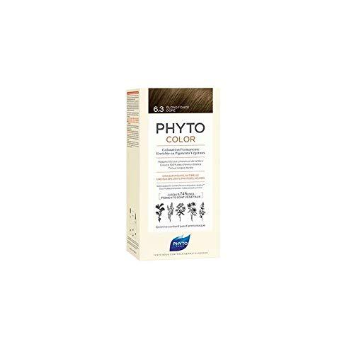 Phyto PhytoColor Coloration Permanente - 6.3 Blond Foncé Doré
