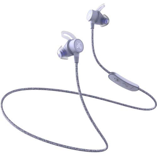 Logitech Sweat and Waterproof Jaybird Tarah Pro Wireless Sport Headphones (Cosmic Marine)