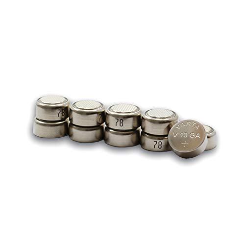 Knopfzellen / LR44 Batterie / AG13 Batterie