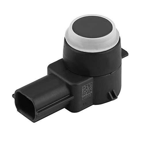 Broco auto PDC Bumper Parking Reverse Sensor Fit voor Dodge Ram 3500 2013 1EW63RXFAA (zwart + wit)