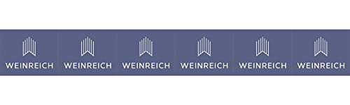 Weinreich Bechtheimer Riesling 2018 Trocken Bio (6 x 0.75 l)
