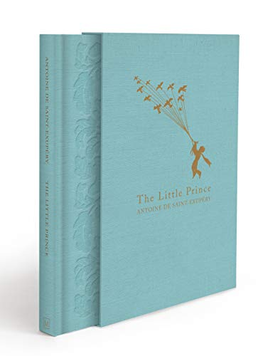 Collector's Library: The Little Prince: Antoine de Saint-Exupéry