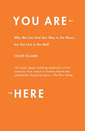 You Are Here: Why We Can Find Our Way to the Moon, but Get Lost in the Mall (English Edition)