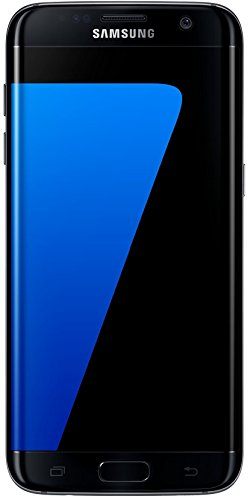 Samsung SM-G935FZKABTU - SIMFREE GALAXY S7 EDGE 32GB BLACK