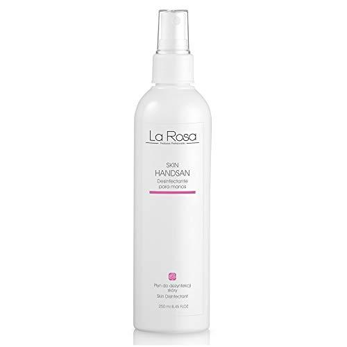 La Rosa handsan desinfectante para manos spray - 250 ml
