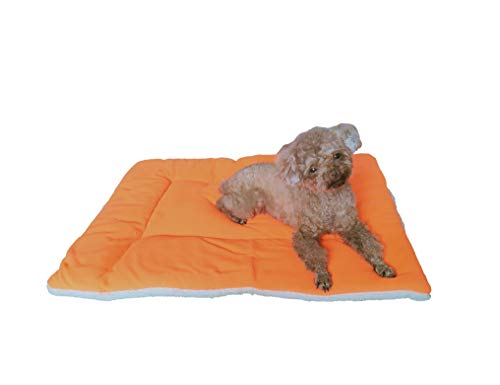 Maison BOBO - Cojín para Perros, Cama para Perros, Gatos, Cama para Perros, colchoneta para Perros, colchón para Perros, Parque para Dormir, para nichos o Coche