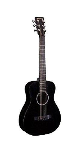 (マーチン) Martin X Series 2015 LX Little Martin Acoustic Guitar Black(ギター アコースティックギター...
