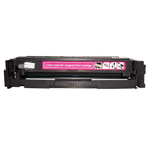 HBOY compatibele cartridge vervanging voor HP CF540A tonercartridge HP M254dw M280nw M281fdw 203A tonercartridge vier kleuren optionele kantoorbenodigdheden