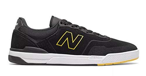 New Balance Numeric NB#913 Bee Westgate - Zapatillas de skate Negro Size: 42 EU Stretta