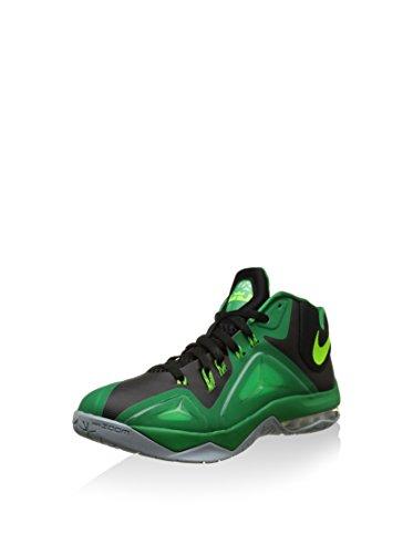 Nike Kobe Ad Nxt 360, Zapatillas Hombre, Multicolor (Wolf Grey/Wolf Grey/Multi/Color 001), 42.5 EU