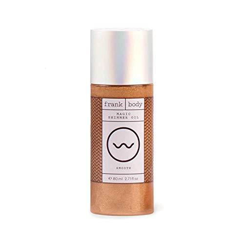 Frank Body Magic Shimmer Oil   For …