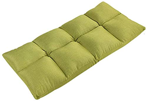 SHA Respaldo Presidente, Solo un Pequeño Sofá Dormitorio Plegable Linda Chica Balcón Puf Cama Respaldo Silla Lazy Couch