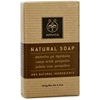 Apivita - Natural soap con propóleo