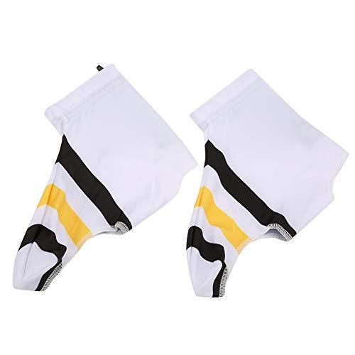 Deportes Zapato Cubrir, Apropiado La Carretera Bicicleta Zapatos Digital Impresión Proceso con Poliéster Montando Zapatos