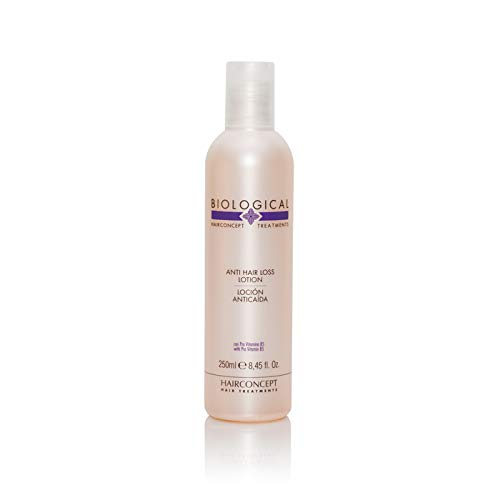 HAIR CONCEPT ANTICAÍDA LOCIÓN HC BIOLOGICAL 250 ml