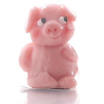 Funsch Marzipan Single Standing Mini Pig 0.63 oz