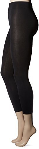 DKNY Women's Shaping Legging, black, Tall
