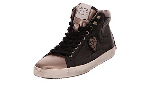 Maca Kitzbühel Damen Sneaker 2125 schwarz 353293
