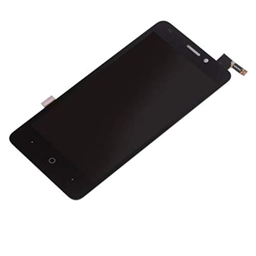 H HILABEE Asamblea Completa de La Pantalla LCD del Digitizador de La Pantalla Táctil para El Teléfono ZTE Z828