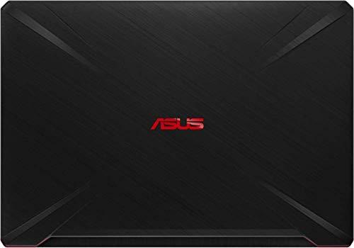 Asus TUF Gaming Flagship FX705GM 17.3