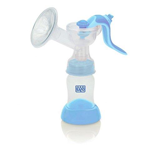 Extractor de leche Manual saro