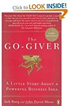 The Go-Giver byBurg