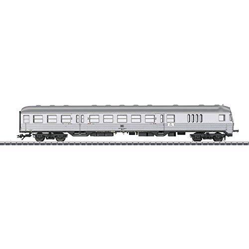 Märklin 43899 - Steuerwagen 2. Klasse mit Gepäckabteil (BDnrzf 740). Spur H0.