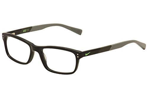 Eyeglasses NIKE 7237 001 Black-cargo Khaki