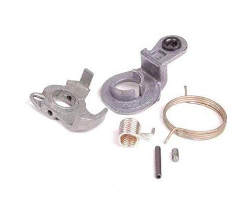 GTV INVESTMENT E34 E36 Türschloss Zylinder Links Reparatursatz 8135957 51218135957 NEU