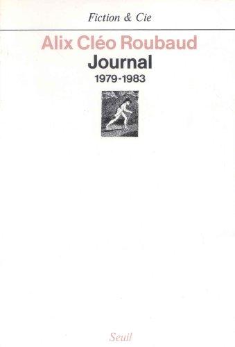 Journal : 1979-1983