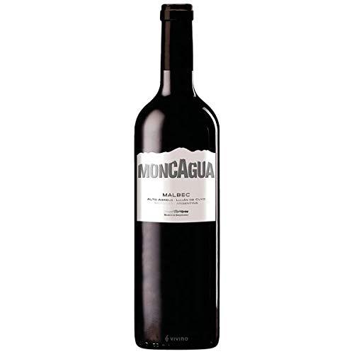 Moncagua - Vino Tinto - Malbec - Mendoza - Argentina - Luján de Cuyo - 2018