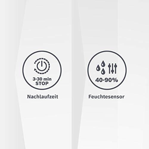 Bosch Thermotechnik Fan 1500DH W125