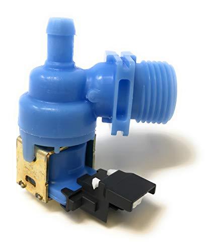Dishwasher Valve W10327250,W11130744,W11175771