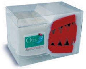 """Otis Moon Shadow 8"""" Futon Mattress (Elite Soft). Chair Ottoman 28"""" x 21"""""""