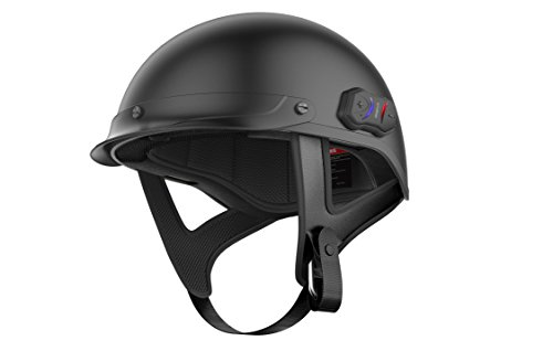 Sena CAVALRY-CL-MB-S Matt Black Small Bluetooth