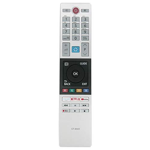 CT-8543 RC42151P 30101775 - Mando a distancia para TV Toshiba