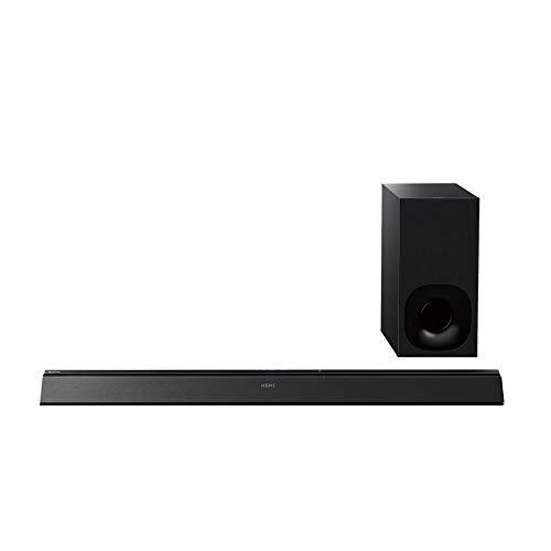 SONY 2.1ch ホームシアターシステム Bluetooth対応 HT-CT780