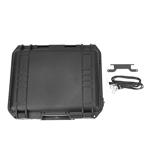 SALUTUY Custodia per Il Trasporto del Drone Valigia Impermeabile per Drone Realizzata con Un processo Speciale per Mini Drone(Black Liner)