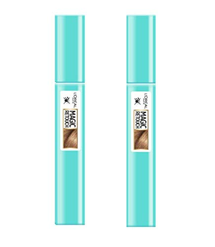 L'Oréal Paris Magic Retouch Précision Mascara Blond Foncé 8 ml