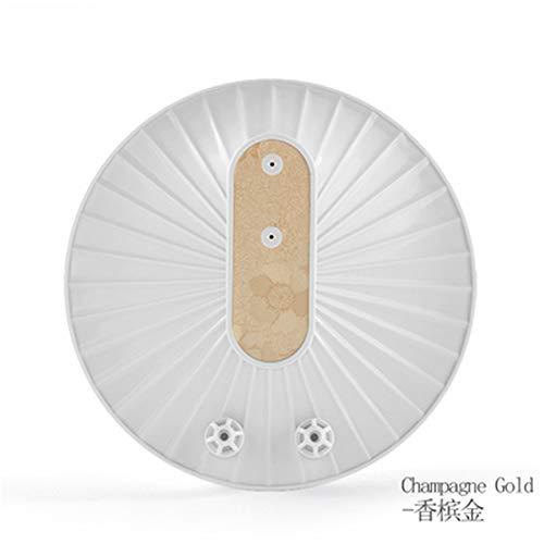 LLDKA Lave-Vaisselle à ultrasons Rechargeable USB Multifonctionnel, Dishwasher Outil de Nettoyage intégré pour Cuisine à Haute Pression pour Fruits, légumes, Vaisselle,d'or