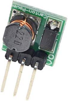 Stayhome 0.9-5V to 5V DC-DC Step-Up Power Module Voltage Boost Converter Board 1.5V 1.8V 2.5V 3V 3.3V 3.7V 4.2V to 5V