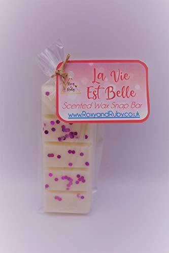 'La Vie Est Belle' Perfume Scented Wax Melt B