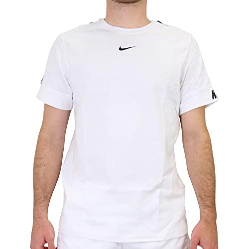 NIKE T-Shirt para Hombre Blanco DD4497100